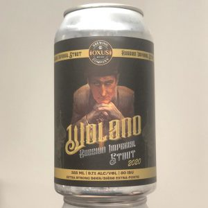 Woland Russian Imperial Stout